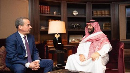 Saudi Crown Prince calls for decisive international position against Iran: interview