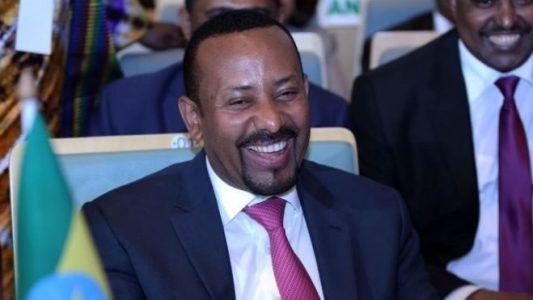Abiy Ahmed's reforms in Ethiopia lift the lid on ethnic tensions
