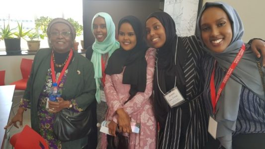 Somali Education Leadership — Can Abaarso be an example?