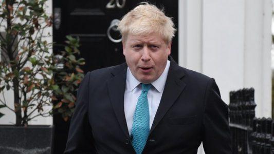 UK: Raysalwasaaraha cusub Boris Johnson oo xilka la wareegaya